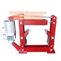 Electric Hydraulic Drum Crane Brake