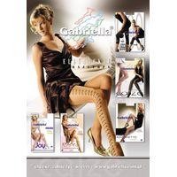 pantyhose, tights, stockings, leggings, socks, knee-highs thumbnail image