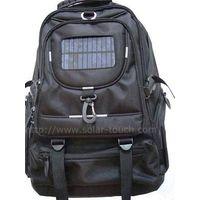 Solar Backpack-STA003
