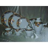 porcelain coffee sets,tea sets,tea pot,tea cup,plates thumbnail image