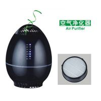 New Household Air Purifier with HEAP filter with ionizer spring air purifier for home use