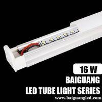 Hot sale LED tube light T5 16w for office lighting