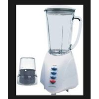 plastic jar blender with grinder thumbnail image