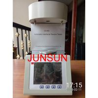 ASTM D971 Automatic Interfacial Tension Tester Of Transformer Oil, Oil Surface Tension Testing Unit thumbnail image