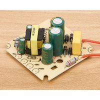 LED grid light drivers, Output power 40W, DC 124V 300mA, Efficiency: 92% thumbnail image