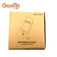 GOOME TR02 Electrical Vehicle Mini GPS Tracker Free Platform Cheap and practical