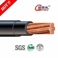 THHN Electrical Cable for South America