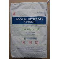 Sodium Benzoate Powder BP/E211/USP/FCC/NF Food Additives