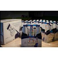 Kronenbourg 1664 Blanc Beer 330ml Bottle