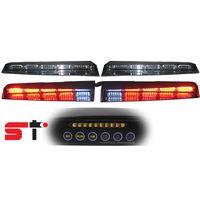 Car Front/Rear LED Visor/Dash/Deck Lightbar thumbnail image