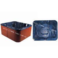 Outdoor SPA / Hydro SPA / Whirlpool SPA / Hot SPA / Jacuzzi SPA  tub