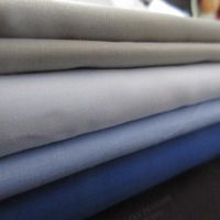 Polyester Cotton Poplin Pocket Lining Fabric for Jeans
