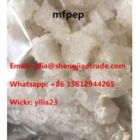 New Chemical mfpep MDPEP mdphp mfphp similar with a-pvp safe delivery Wickr:yilia23