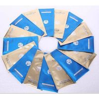 WHITE SNAIL ESSENCE SILK MASK EFFICIENCY:whitening Moisturzing  Compactness Relieve the tension Anti
