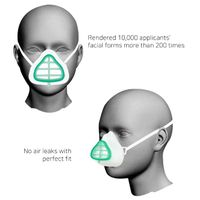 KN95 Safety Mask for students/children thumbnail image