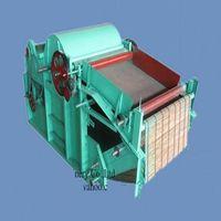 GM600 Fiber Waste Openin Machine