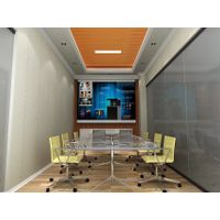 Condimea fibre cement board for office decoration