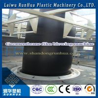 Sell multi layer Co-Extruded geomembrane Blown Film Line thumbnail image