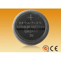 CR2450 button cell battery, lithium battery, 3V coin cell thumbnail image