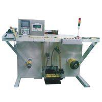 GZX-300HBE High Precision Rewinding Inspection Machine