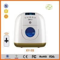 health care oxygen concentrator fcc Concentrator Oxygen chinese Atomizing type