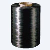 Pre oxidized PAN yarn