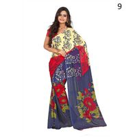 Online Daily Wear Sarees Wholesale