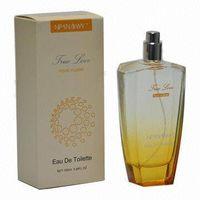 100ml hot sale true love men's perfume