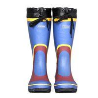 Steel Toe Dustproof Rubber Fishing Boots