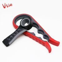 Top Selling Jar Opener Bottle Opener Sets Kitchen Gadgets Accessory two-pieces Suit