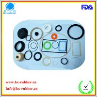 kinds of silicone seal/oring
