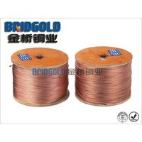 0.05mm Highly Flexible Copper litz Wire for Carbon Brush