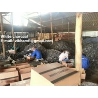 Vietnam white charcoal (binchotan)