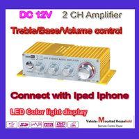 Car Audio Amplifier thumbnail image