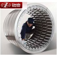 1040rX3882 Four row Cylindrical roller bearings(Rolling mill bearings) thumbnail image
