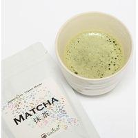 Matcha green tea organic tea powder, net 1kg