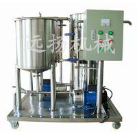 export hair condition making machine emulsifying equipment thumbnail image