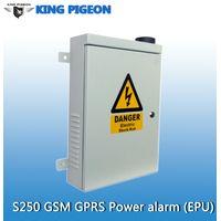 GSM Power Line Loss Alarm(GSM Outdoor Alarm,8DI/2DO) thumbnail image