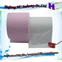 Unbreathable PE Film of Sanitary Napkins Raw Mateial