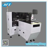 HCT-530L Automatic Smt Pick And Place Machine,Led Buld Assemble Machine,Led Smd Assemble Machine