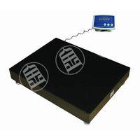 TCS-**-8060 electronic platform scale thumbnail image