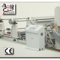 High Speed Extrusion Film Laminating Compound Machine