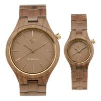 Romeo&Juliet Collection (Wood Watch) thumbnail image
