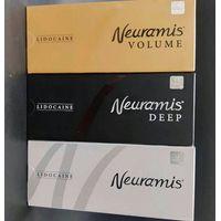 Neuramis long lasting dermal fillers