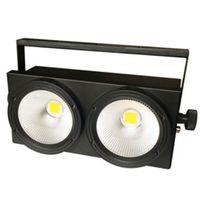 2pcs 100W Audience COB Blinder Stage Light thumbnail image