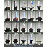 12V 35W Single-Beam HID Xenon Bulbs thumbnail image