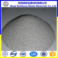 High Quality Titanium Powder