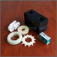 Custom made OEM plastic parts thumbnail image