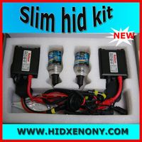 Super slim xenon hid kit thumbnail image
