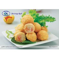 Shrimp ball